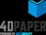 4-dpaper-logo
